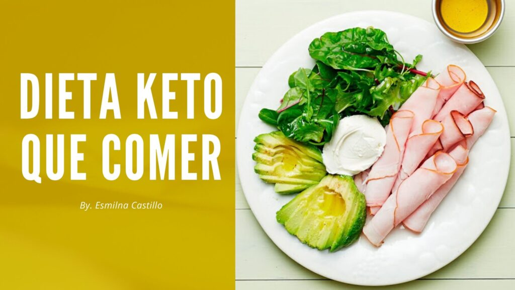 Dieta Keto Que Comer