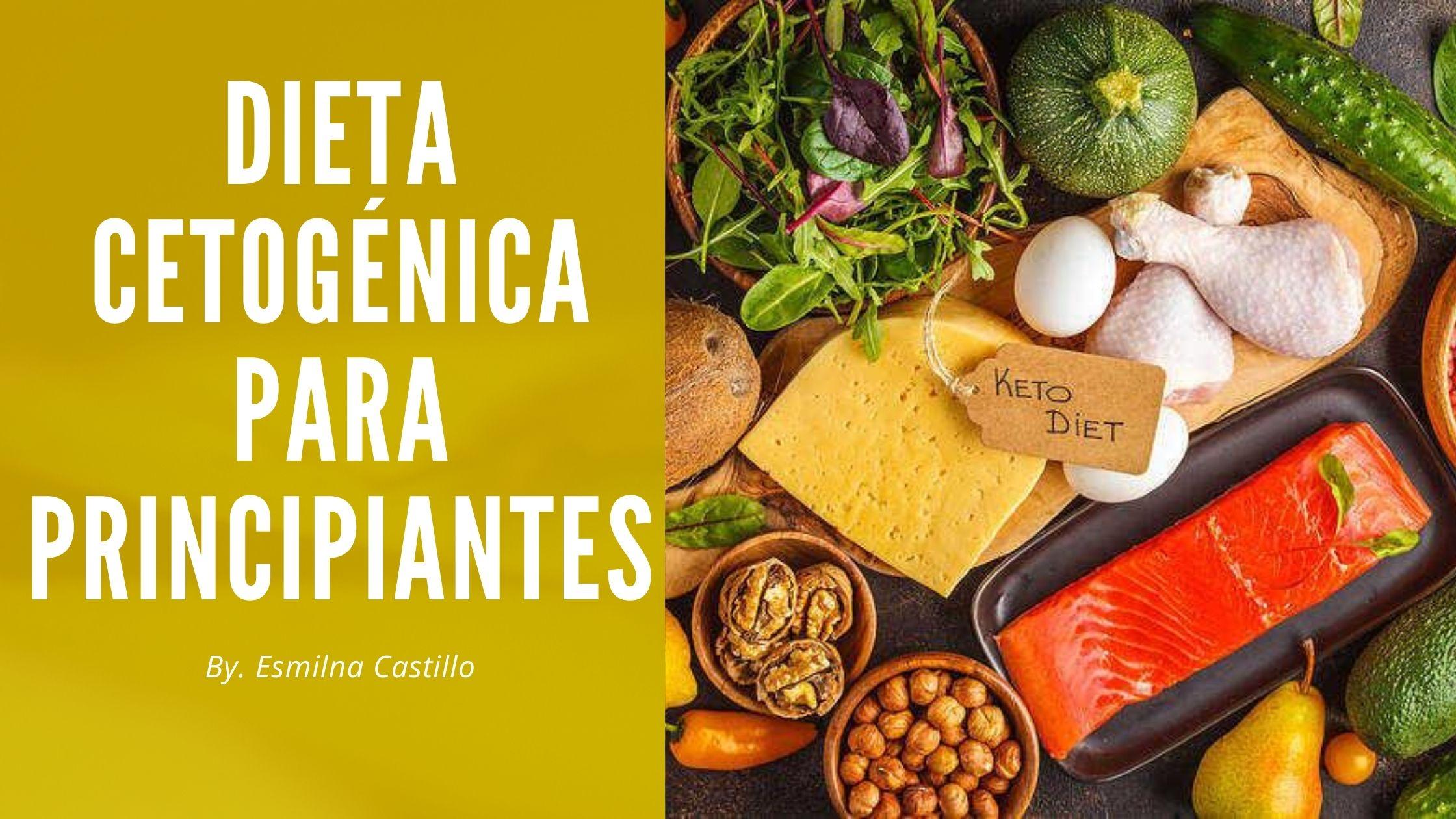 Dieta Cetogenia Para Principiantes